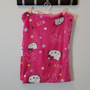 Set of Two Hello Kitty Pillow Cover